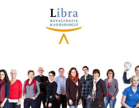 Libra Revalidatie & Audiologie