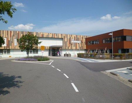 Rijnlands Revalidatie Centrum