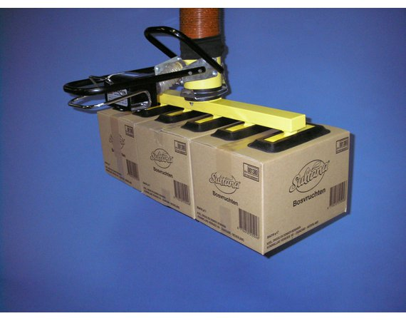 Vacuumheffer tilhulp type VJL124