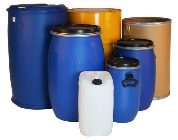 Alle vaten geschikt voor Logitrans Vatenkantelaar de Multi Drum Turner
