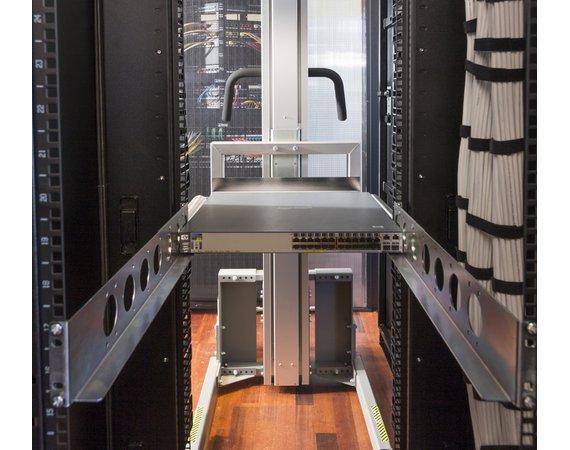 Hovmand Verrijdbare Tilhulp Impact 200 met server platform