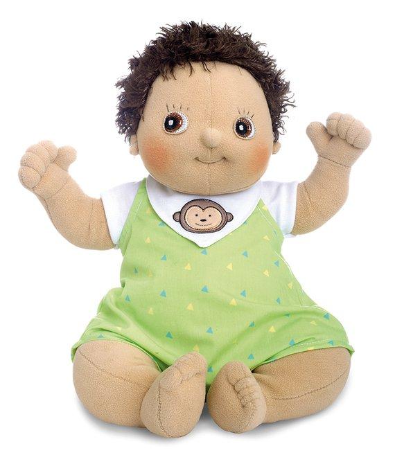 Puppe Max