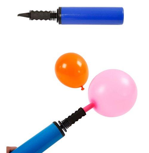 Luftballonpumpe
