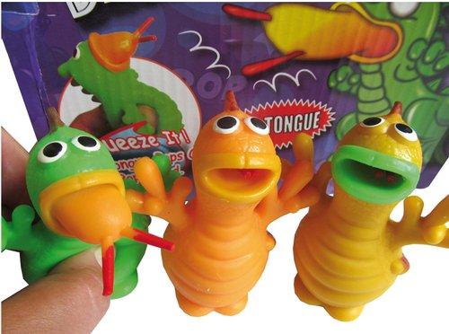 Zungen-Dino