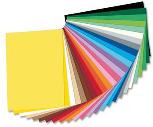 Tonpapier 500 Blatt DIN A4