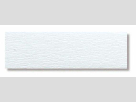 Krepppapier weiss 10 Rollen a 250 x50 cm.
