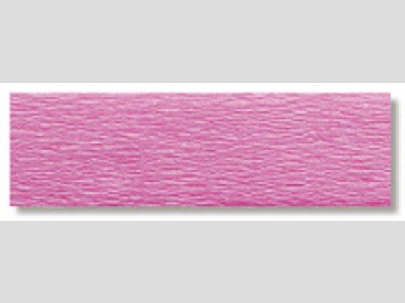 Krepppapier rosa 10 Rollen