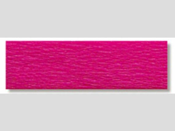 Krepppapier pink 10 Rollen