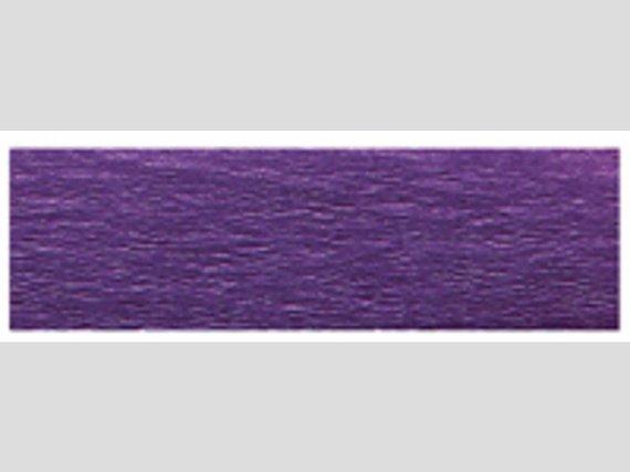 Krepppapier violett 10 Rollen