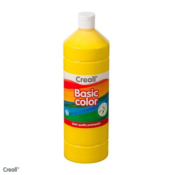 Basic Color gelb
