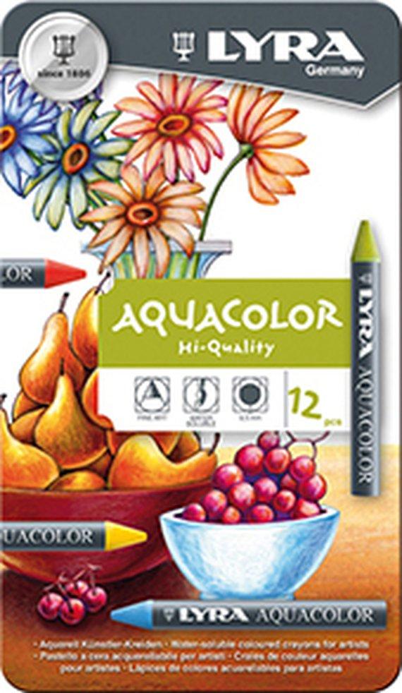 Lyra Aquacolor