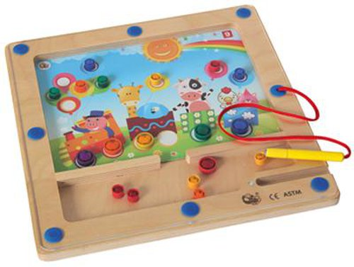 Magneetspel Droomwereld