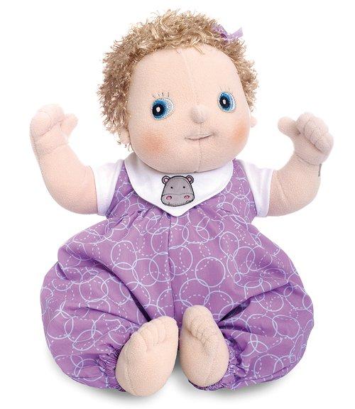 Puppe Emma