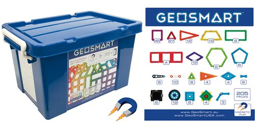 GeoSmart Big Box