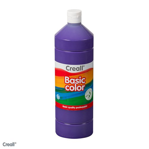 Basic color violett