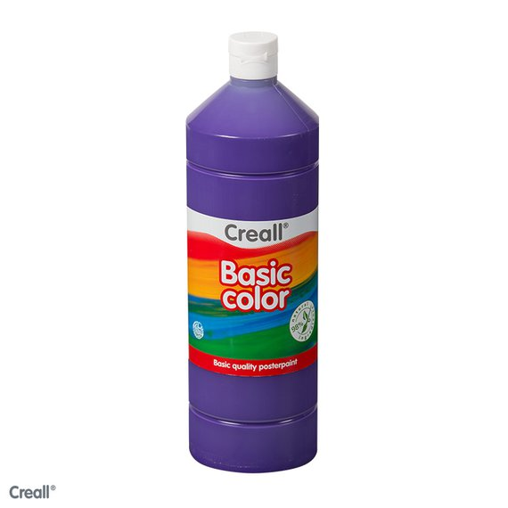 Basic color violet