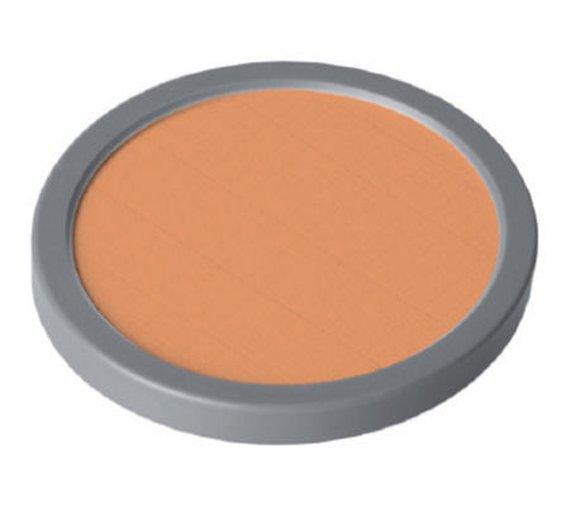 Cake make-up huidskleur 35 gr. Dient als basis voor de grimeer.