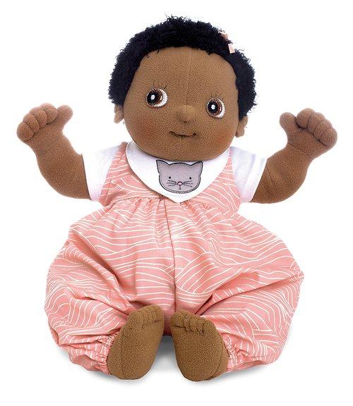 Puppe Nora