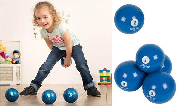 Multi Move ballen