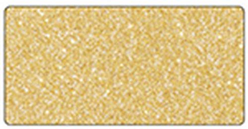 Glitterkarton gold