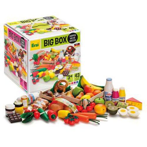 Big Box Obst und Gemüse