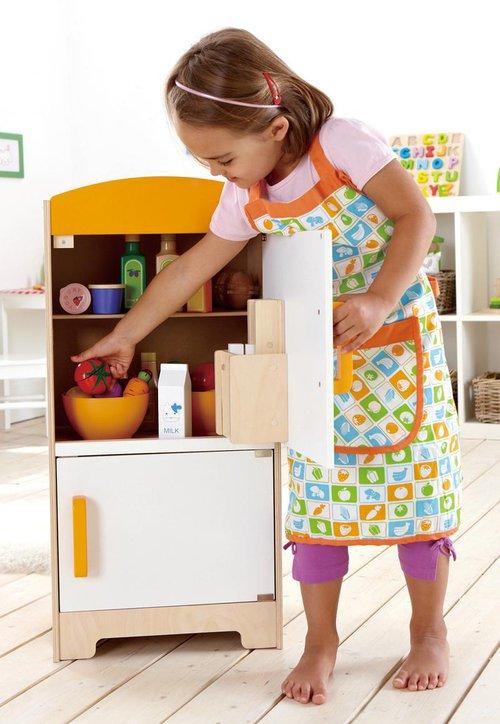 Gourmet Kühlschrank