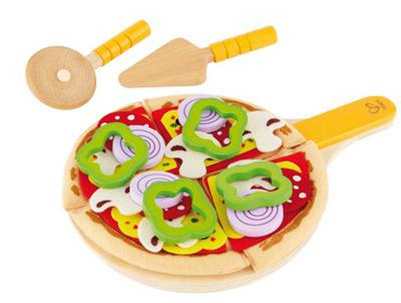 Pizza Set 31-teilig