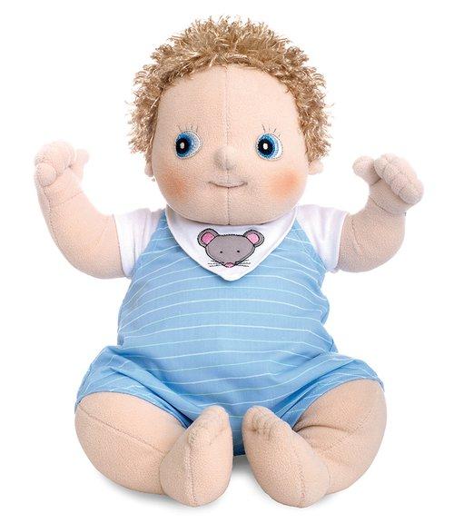 Puppe Erik