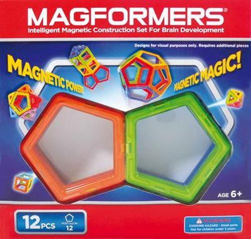 Magformers 5-Ecken