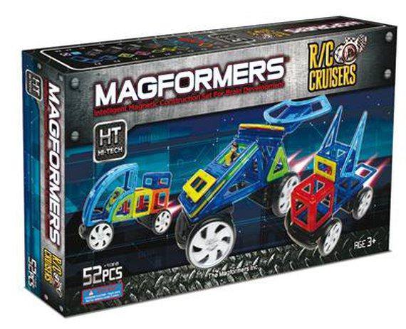 Magformers RC Cruiser