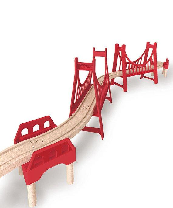 Doppelte Hängebrücke Maxi