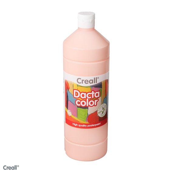Dactacolor 1000 ml huidskleur.