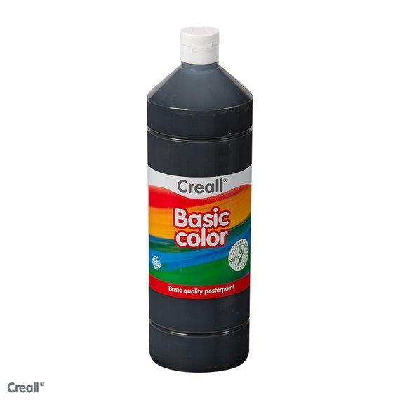 Basic Color schwarz