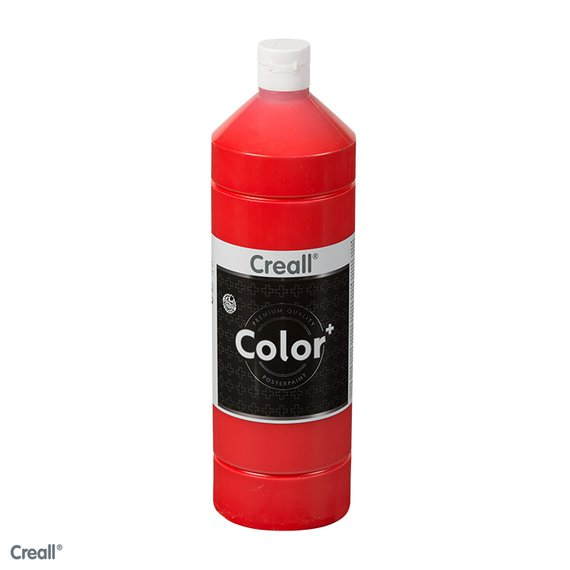 Creacolor h-rot 1000ml.
