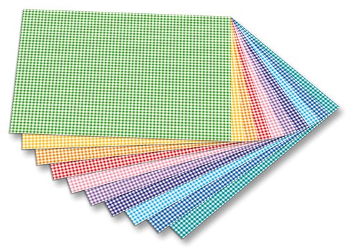 Motiefkarton vierkant
