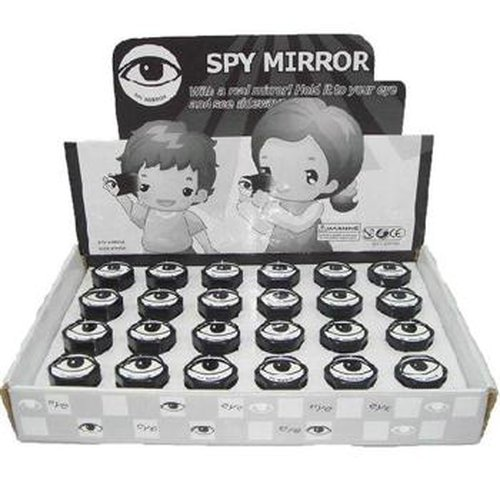 Spion Spiegel 6-er Set