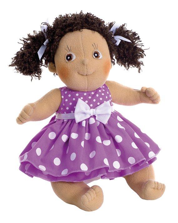 Rubens Barn Kids Clara 36 cm. Extra für U-3 !Waschmaschine und Trockner geeignet!