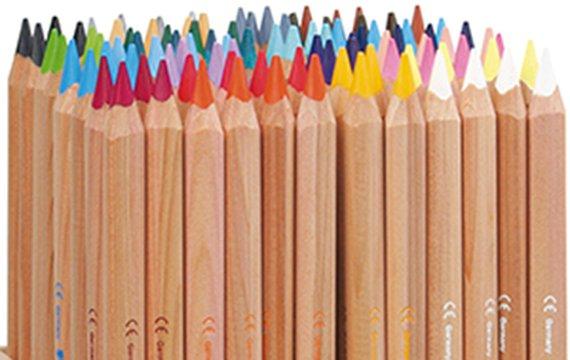 Super Ferby Farbriesen sortiert in 22 Farben umlackiert.
