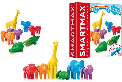 Smartmax Safari Tiere (6)