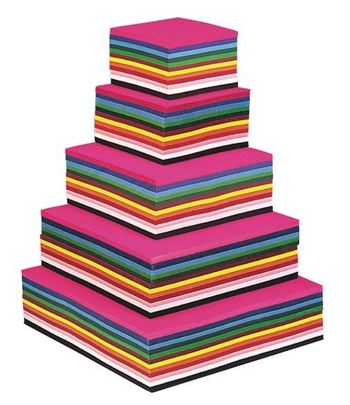 Faltkartons Sortimentspack quadratisch