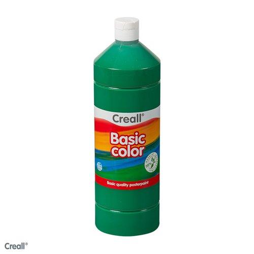 Basic Color dunkelgrün
