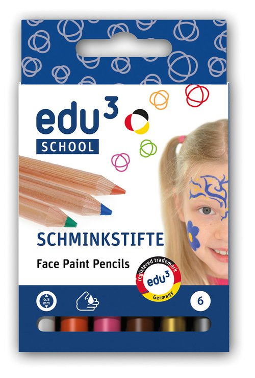 Schminkstifte Plus