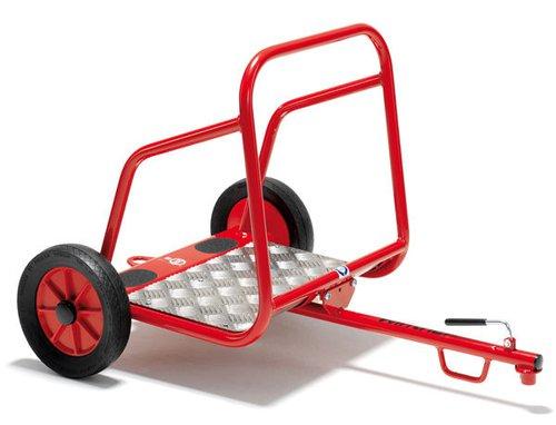 Winther Ben Hur aanhangwagen