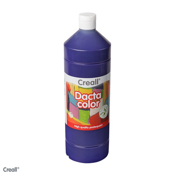 Dactacolor violett 1000ml.