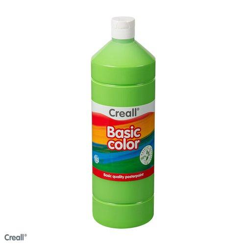 Basic Color hellgrün