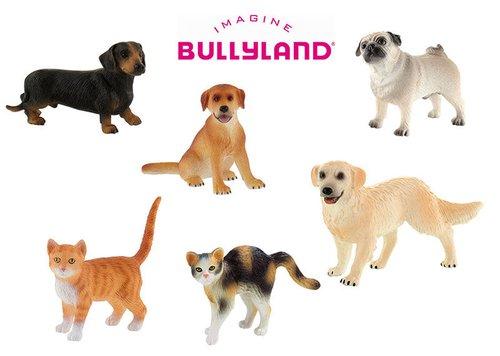 Haustieres Bullyland