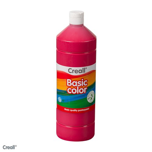 Basic color rood