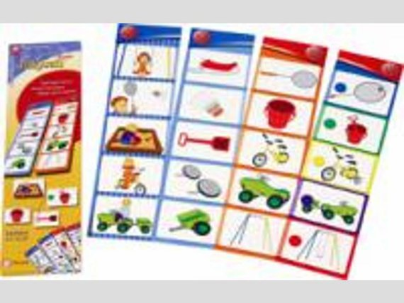 Flocards Junior Kartenset
