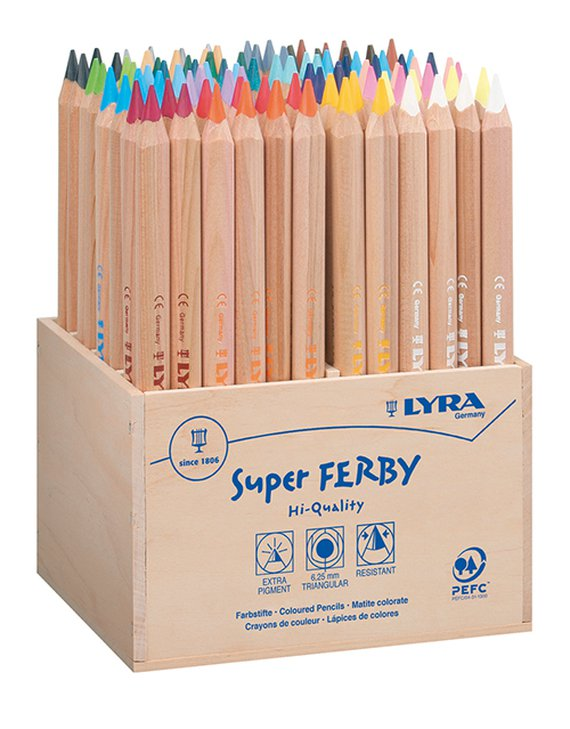 Lyra Superferby