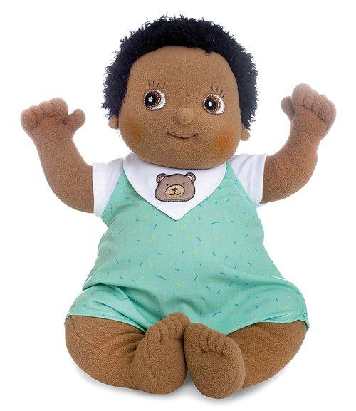 Puppe Nils